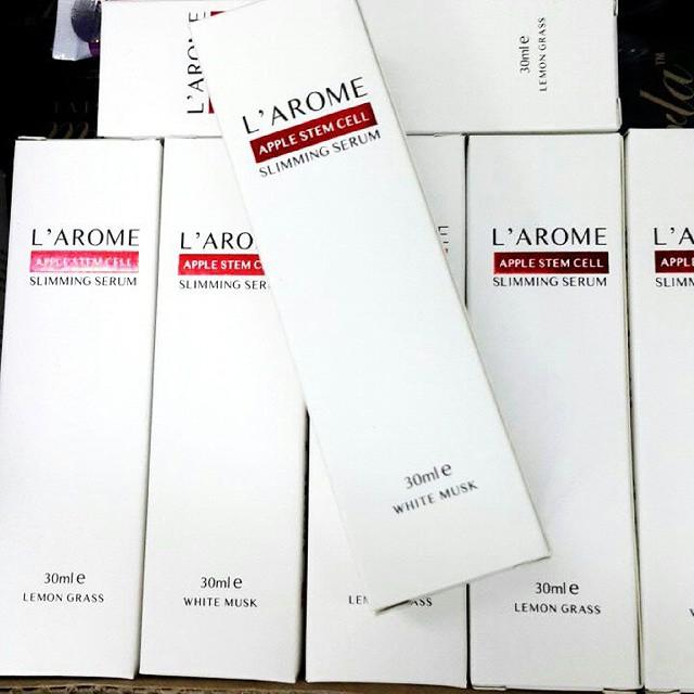 larome slimming ser)