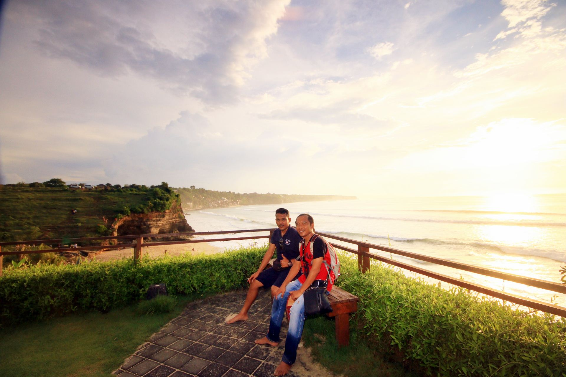 tour guide indonesia di thailand